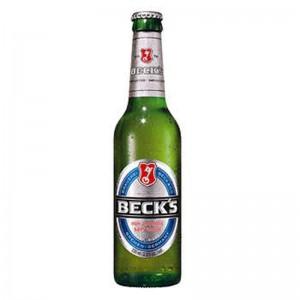 330 мл. бира 0 % Бекс