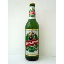 500 мл. бира Бургаско светло