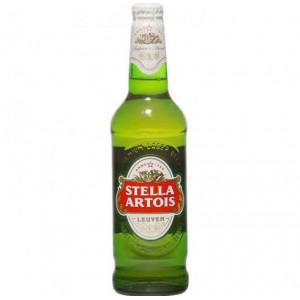 330 мл. бира Стела Артоа