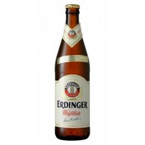 500 мл. бира Ердингер светло