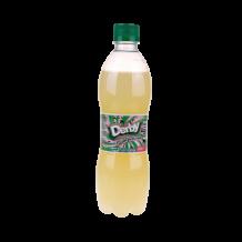 500 гр. газирана напитка цитронада Дерби