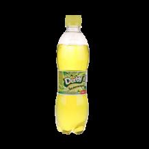 500 гр. газирана напитка лимонада Дерби