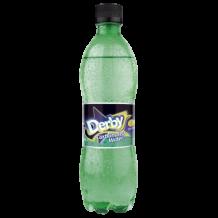 500 гр. газирана вода  лимон Дерби