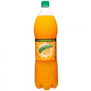 1.5 л. Миринда портокал