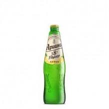 500 мл. бира Ариана лимон стъкло