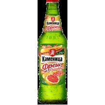 500 мл. бира грейпфрут  Каменица