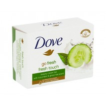 100 гр. сапун Dove Go Fresh Fresh Touch