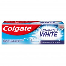 75 мл. паста за зъби Colgate advansed white
