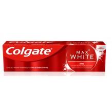 75 мл. паста за зъби Colgate max white one