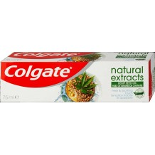 75 мл. паста за зъби Colgate natural extracts hemp seed oil