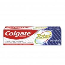 75 мл. паста за зъби Colgate total whitening
