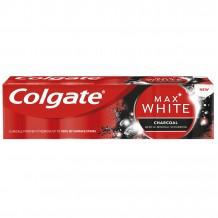 75 мл. паста за зъби Colgate max white charcoal