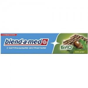 50 мл. паста за зъби с Биоактивен флуорид Blend-a-med