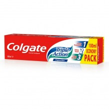 100 мл. паста за зъби Colgate triple action