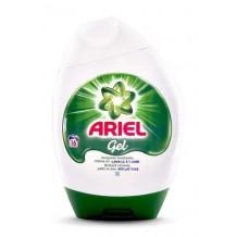 592 мл. Ariel Gel гелообразен перилен препарат за бели и цветни дрехи