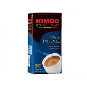 250гр. Кафе Kimbo Intenso мляно