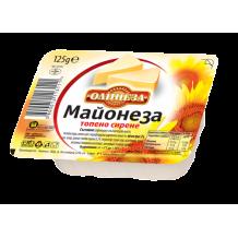 125 гр. Майонеза с Топено Сирене Олинеза