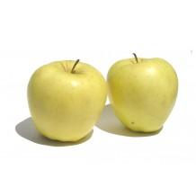 500 гр. Ябълки жълти