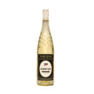 750 мл. Вино Совиньон Блан Търговище
