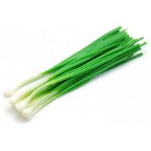 1 бр. връзка Зелен лук