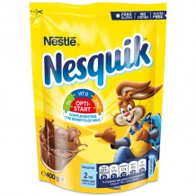 Какаова Напитка Nesquik