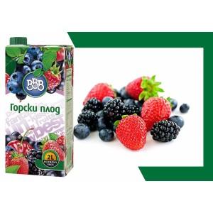 2 л. Плодова напитка BBB