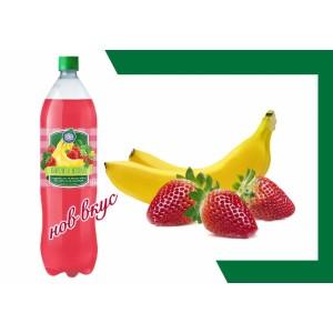 1.5 л. Плодова напитка BBB