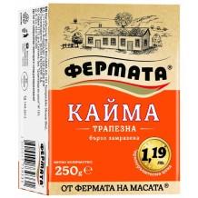 250 гр. ФЕРМАТА Трапезна Кайма замразена