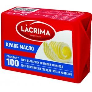125 г. ЛАКРИМА Масло краве