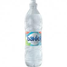 750 мл. Минерална вода Банкя Спорт