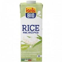 1 л. Био оризова напитка ISOLA BIO