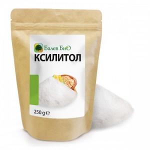 250 гр. Ксилитол Балев Био
