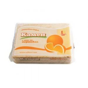 220 гр. Вафли Камен с вкус на Портокал