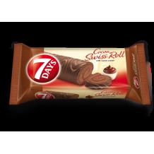 200 гр. Руло 7 Days какао с глазура