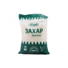 1 кг. Захар Клио Кристал