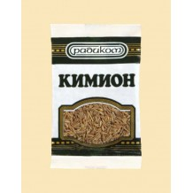 10 гр. Кимион зърна Радиком