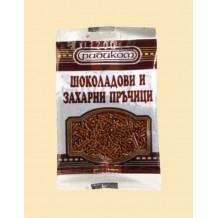 10 гр. Шоколадови пръчици Радиком
