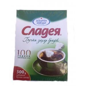 300 гр. Захар на бучки Сладея