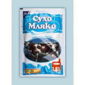 50 гр. Сухо мляко 1.5% Радиком