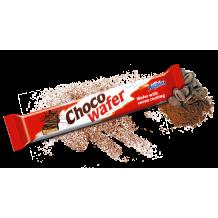 60 гр. Вафла Боровец Шоко с лешников крем и какаова глазура