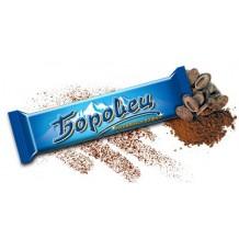 55 гр. Вафла Боровец шоколад синя