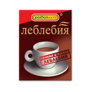 80 гр. Кафе Леблебия Радиком