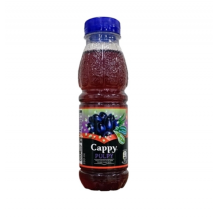 330 мл. Cappy Pulpy