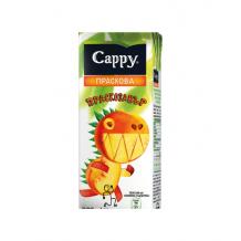 200 мл. Cappy кутия