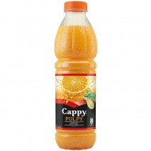1 л. Cappy Pulpy