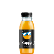250 мл. Cappy Plus