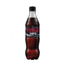 500 мл. Кока Кола Zero Без захар
