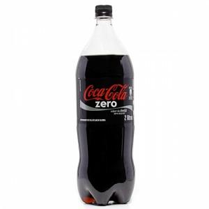 2 л. Кока Кола Zero Без захар