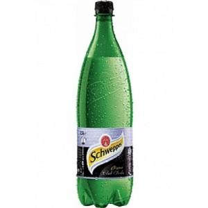 1.5 л. Швепс Сода