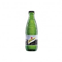 250 мл. Швепс Сода бутилка